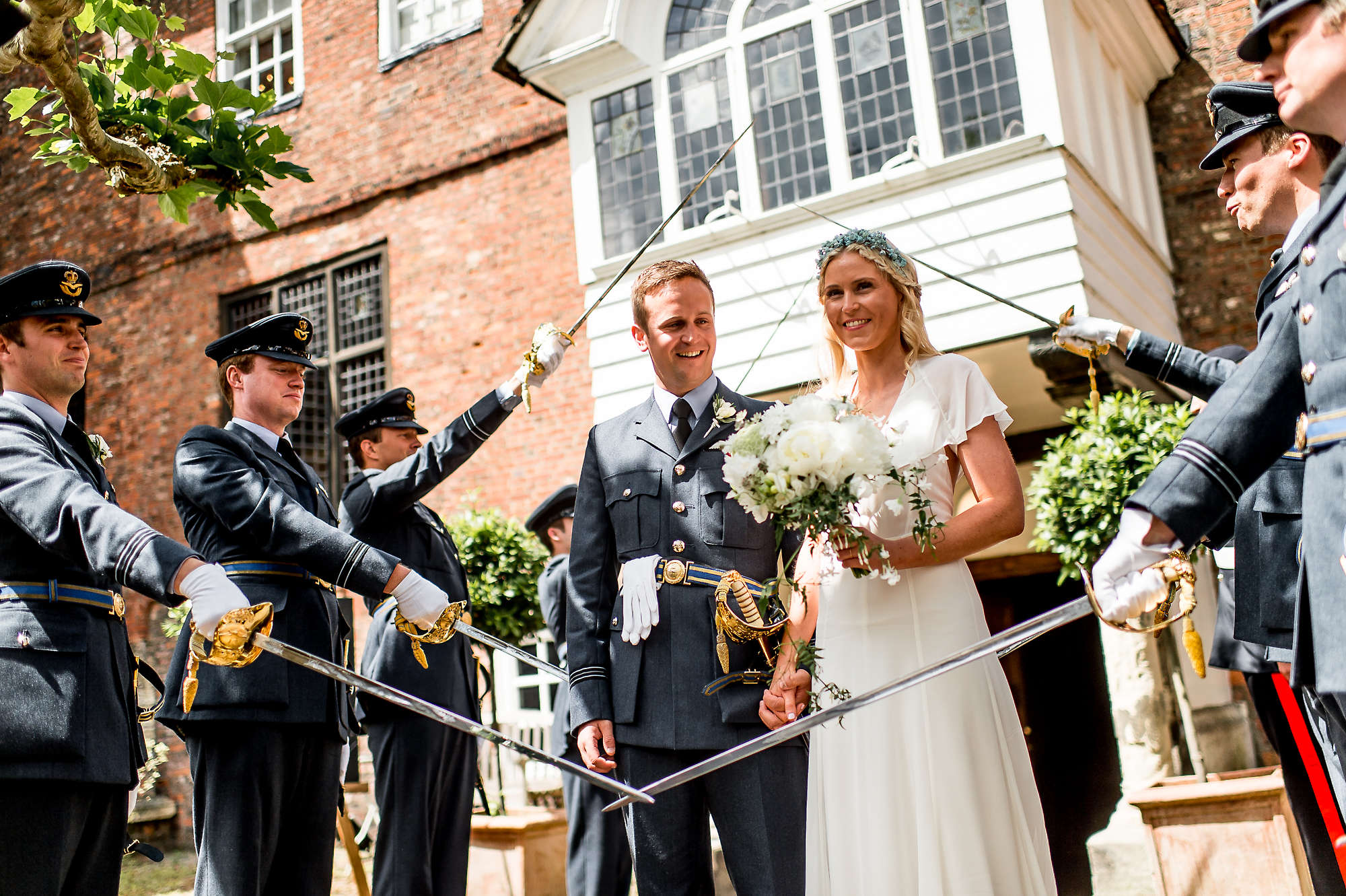 Grays court york wedding 0008