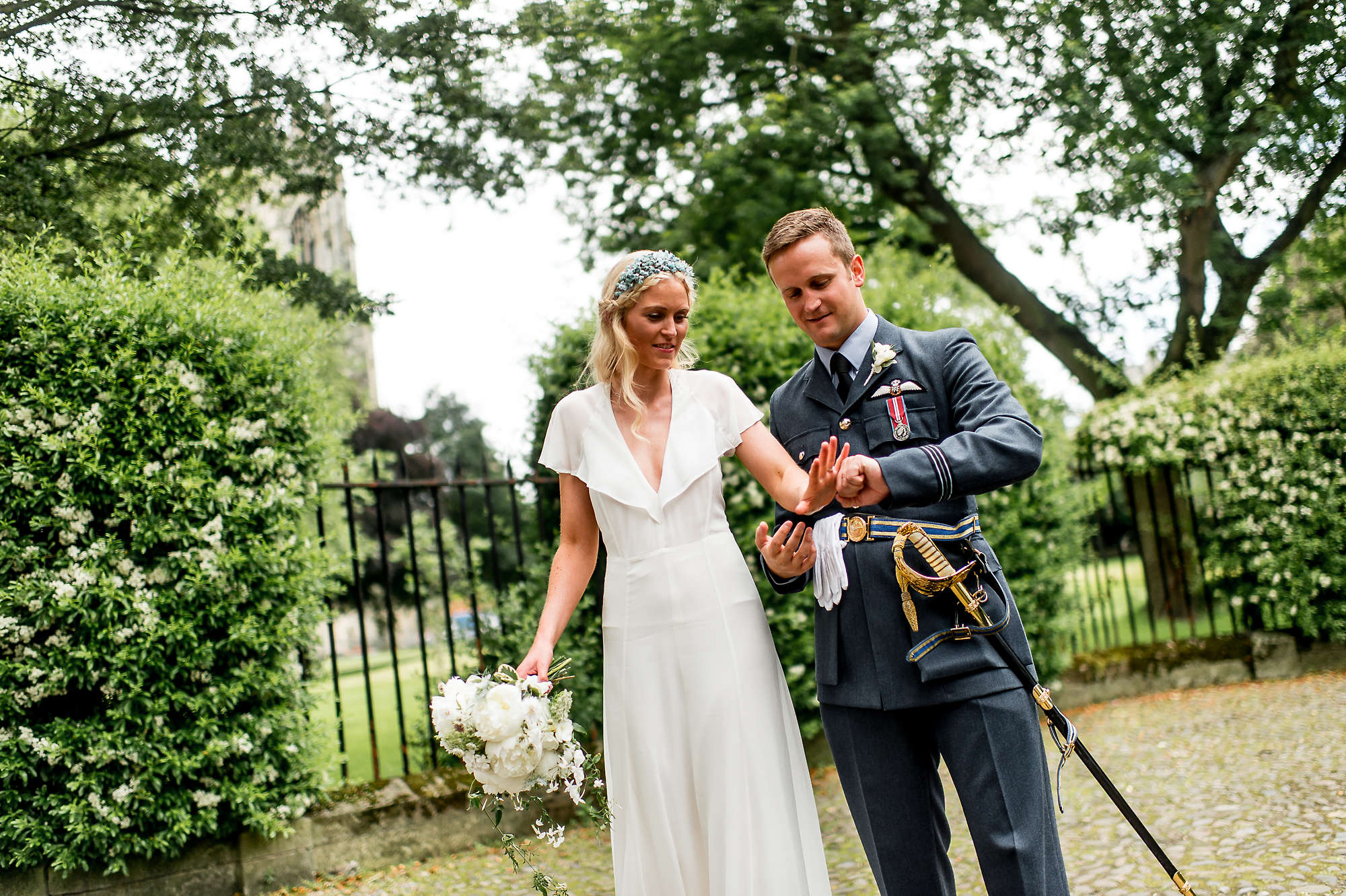 Grays court york wedding 0016