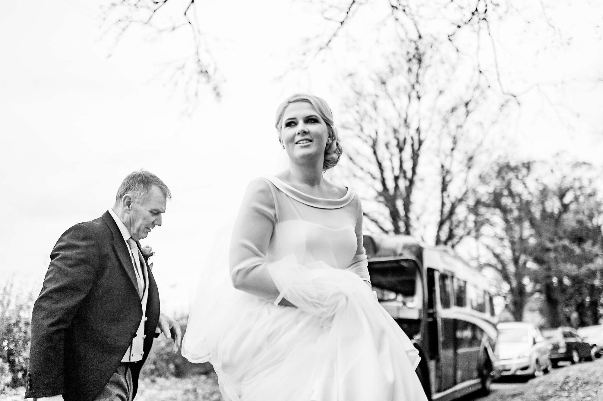 Priory cottages wedding photographer 0040