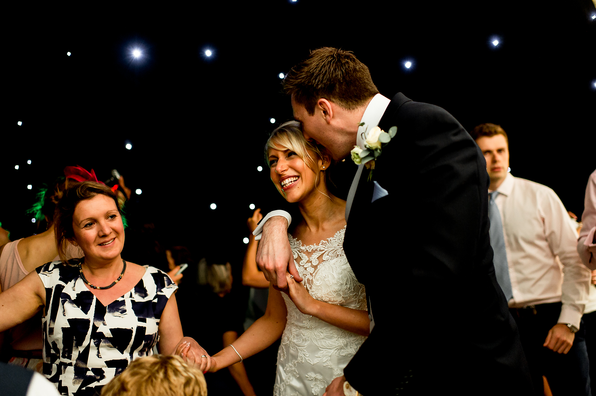 Newburgh Priory wedding 0010