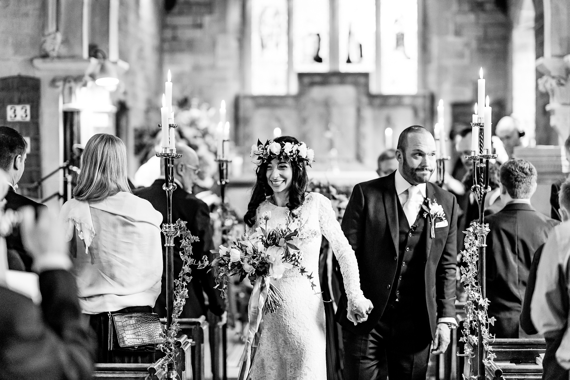 The Slaughters Manor House wedding 0015