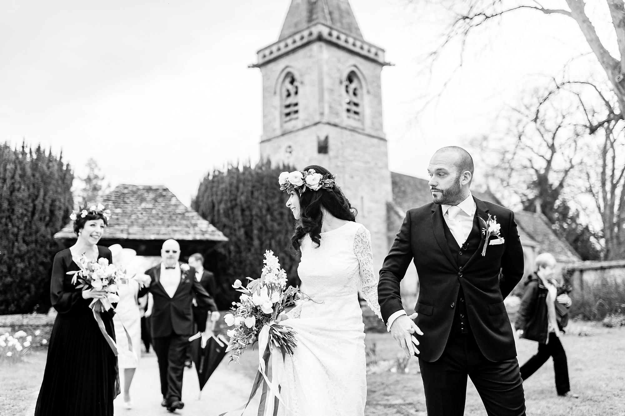 The Slaughters Manor House wedding 0024