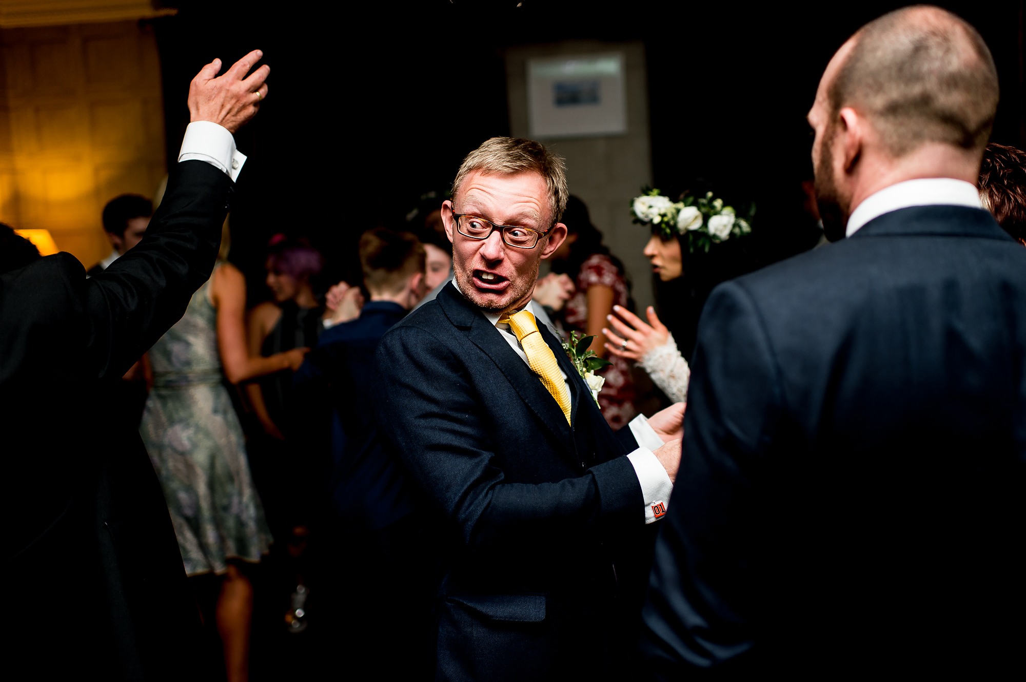 The Slaughters Manor House wedding 0026
